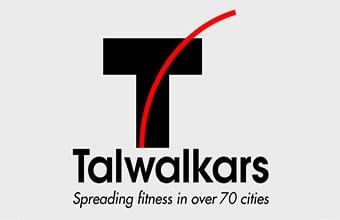 Talwalkars Gift Cards