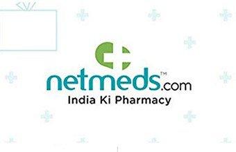 Netmeds E Gift Cards